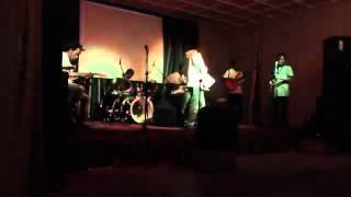 Ethiopia   Amharic poem Poetic Jazz Group
