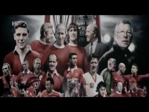 Sir Alex Ferguson: Tajne uspjeha ( secrets of success )