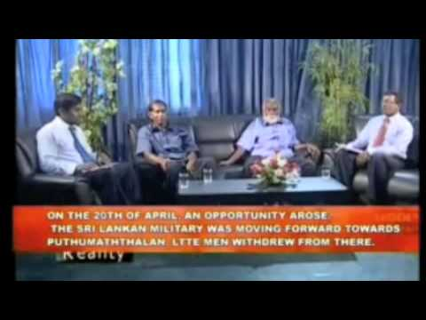 LTTE(Daya & George Masters) Leaders - Hidden Reality - Part 1