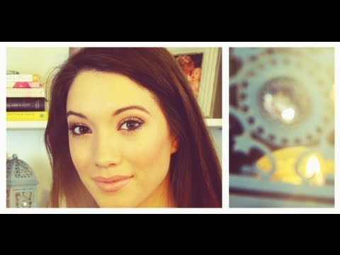 ♡ Valentine's Day Makeup Tutorial!!! ♡