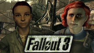 Just Like Twins (Fallout 3 Stream Highlights)