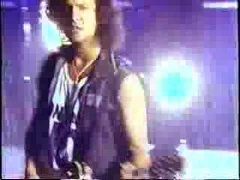 Billy Squier - Don't Say You Love Me Video