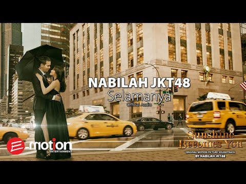 Nabilah JKT48 - Selamanya (Official Audio)