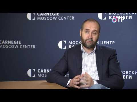 От первого лица на ОТР. Андрей Мовчан (08.06.2016)