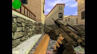 Counter Strike 1.6 карта cs_italy