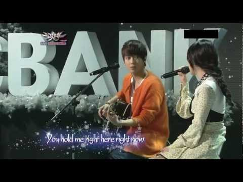 IU/Jung Yonghwa(CNblue)‧Lucky Music Videos
