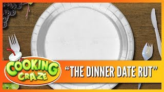 Cooking Craze - The Dinner Date Rut - Free Cooking Game on iOS & Android - Play Free