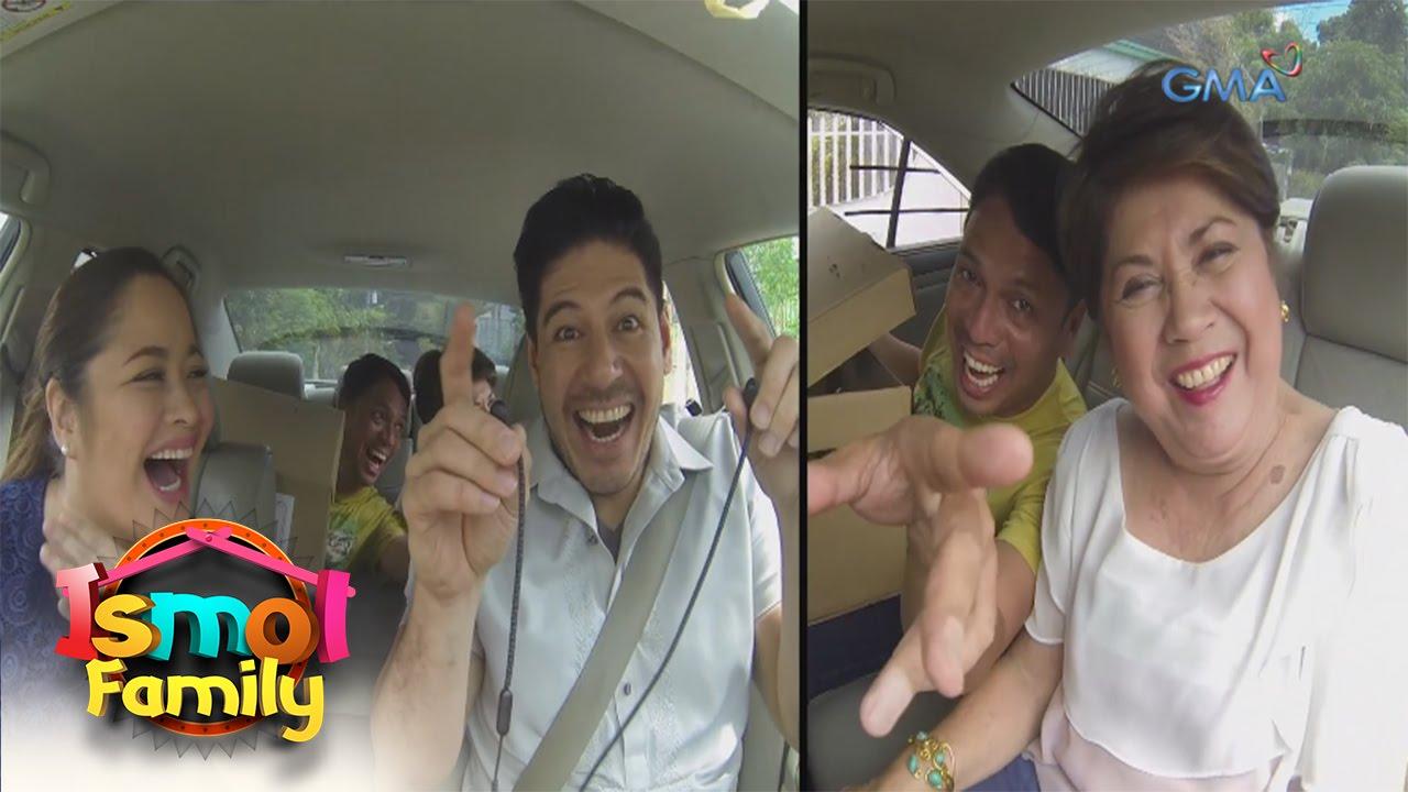 'Ismol Family' Bloopers: Palpak ang Team Pepito!
