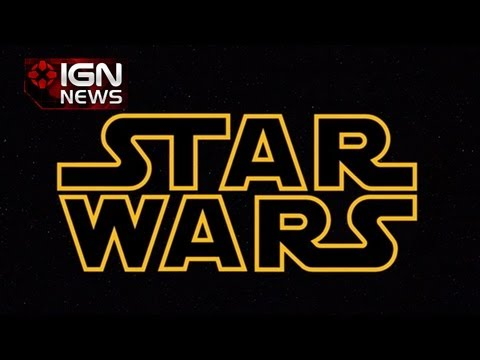 IGN News - New Star Wars Movies Will Hit Every Summer Beginning in 2015