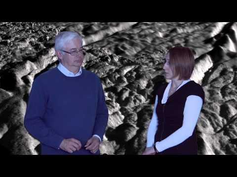 Ocean on Saturn Moon Enceladus Suspected Beneath Ice | Video