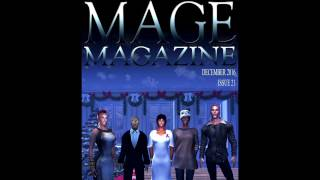 MAGE Magazine Issue 21