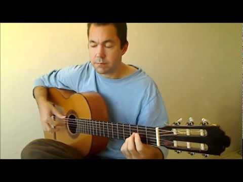 Bulerías al Golpe Guitarra Flamenca