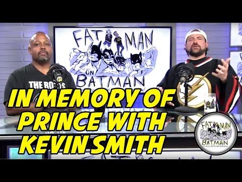 PRINCE: IN MEMORIAM - FAT MAN ON BATMAN 041