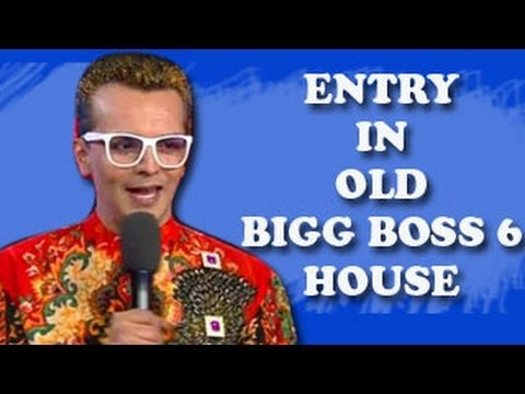 MUST WATCH !!! Imam THROWN OUT & ENTERS BIGG BOSS 6 OLD HOUSE