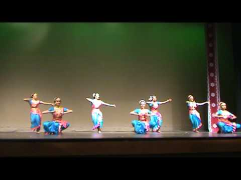 Bharatnatyam Group Dance Free Mp4 Video Download Mp3ster Page 1