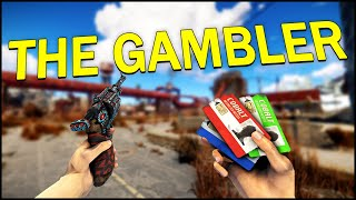 USING MY HORSE FARM to GAMBLE FOR SCRAP PROFIT! - Rust Solo Survival #3