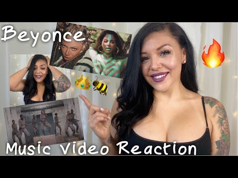 Beyoncé, Shatta Wale, Major Lazer - ALREADY [Official Music Video] REACTION!!