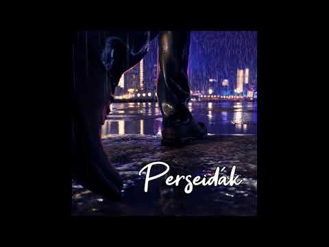 Perseidák - Eső esik