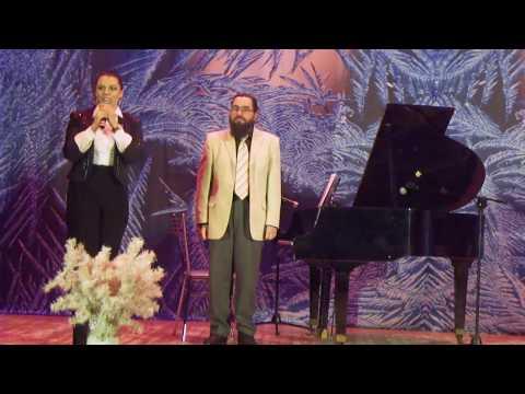 Славяна и Дмитрий Шевченко - Возвратись поскорей, Душа (2017)