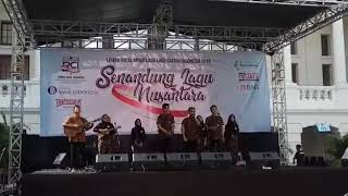 Download Lagu Tanase - Twics | Babak Final | Senandung Lagu Nusantara | RCI - 1 April 2018 Gratis STAFABAND