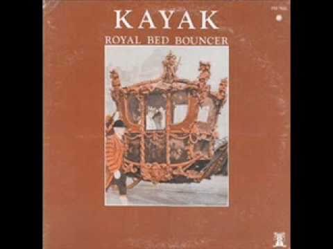 Kayak - If This Is Your Welcome