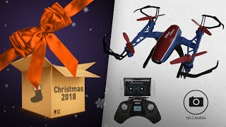 Top 10 Toys For Little Ones Git Ideas / Countdown To Christmas 2018! | Christmas Gift Guide