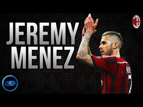 Jeremy Menez | Goals, Skills, Assists | 2015 | AC Milan (HD)