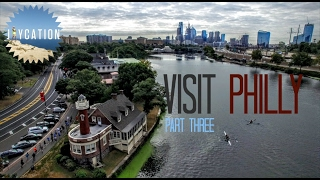 Top Places to Explore in Philadelphia Pennsylvania | Visit Philly Travel Guide Series Part Three
