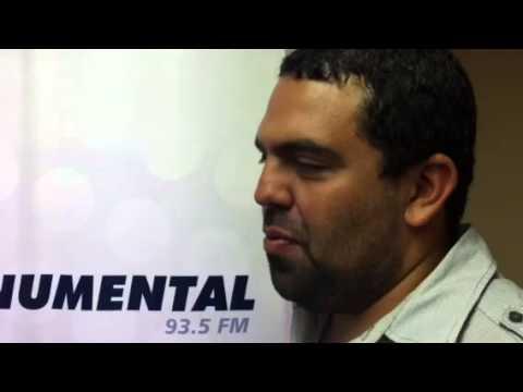 Radio Monumental: Cristian Lagos en Saprissa