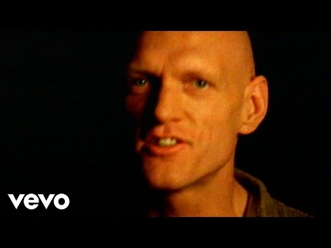 In The Valley - Midnight Oil