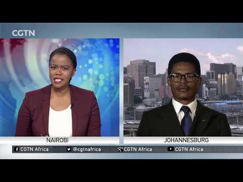 President Khama set to step down