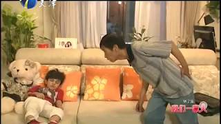 Funny Chinese TV Show - OUR FAMILY EO2