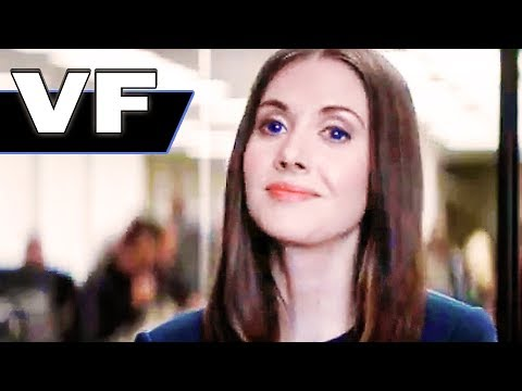 LAST CALL Bande Annonce VF ✩ Alison Brie (2017) streaming vf