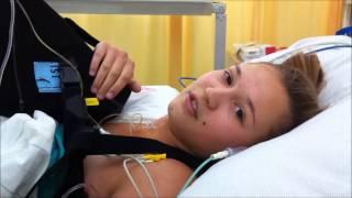 Kaela after Anesthesia
