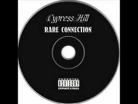 Cypress Hill - Untitled
