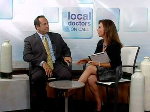 Play Local Doctors on Call with host Alix Redmonte: Edward Stolarski, MD Knee & Hip Replacement # 2