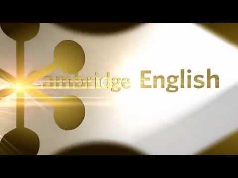 English Institute TOAH Method - Cambridge ESOL 2012 Preparation Centres First Prize Winner