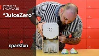 Project Showcase - JuiceZero