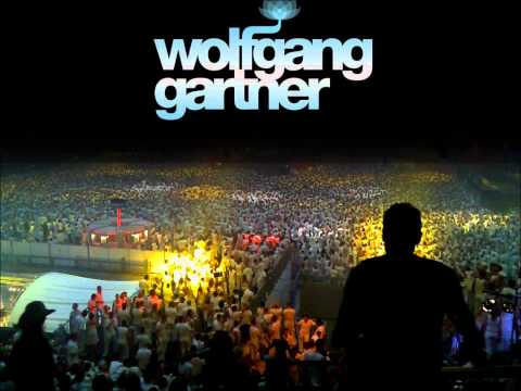 Wolfgang Gartner - Flexx (Original Mix)