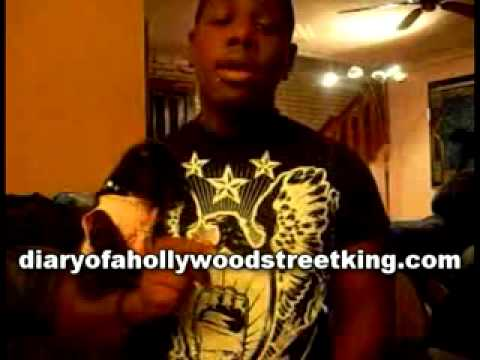 Soulja Boy Gay Lover Speaks Out video