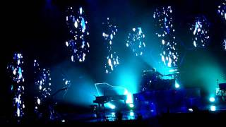 Muse - Starlight (Live @ Saint Petersburg, Russia 20.05.2011)
