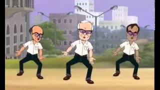 Lungi dance Bengali parody