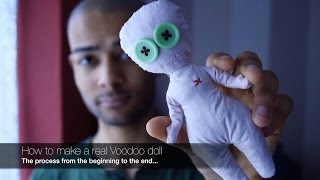 download lagu How To Make A Real Voodoo Doll gratis