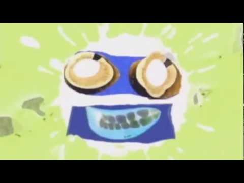 Klasky Csupo Robot g Major Klasky Csupo in g Major And