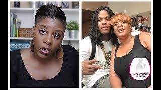Tasha K. Responds To Waka Flocka and Deb Antney MISPLACED FEELINGS Over The Interview.