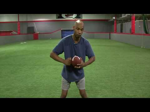 Football Basics : How to Tackle