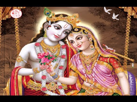 Karuna Ki Dristhi Niharo Radhe Barsane Wali [full Song] I Karuna Ki Drishti Nihaaro video