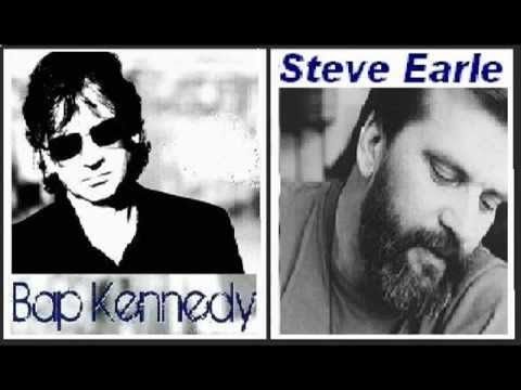 Steve Earle - Dirty Old Town