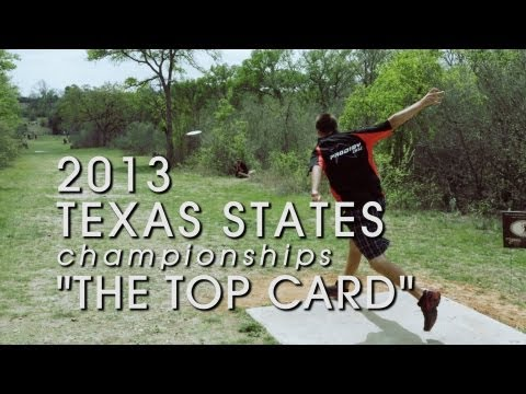 2013 TX States Championships - Final Round - 