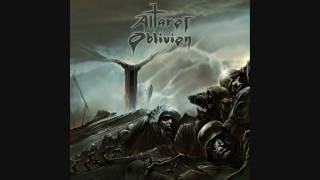 Watch Altar Of Oblivion My Pinnacle Of Power video